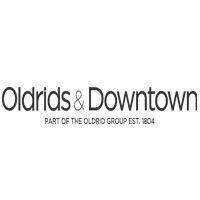 Oldrids and Downtown